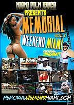 Memorial Weekend Miami