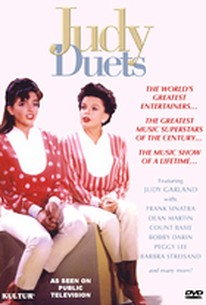 Judy Garland - Judy Duets