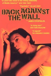 Back Against the Wall