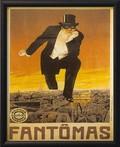 Juve contre Fantômas (Juve Against Fantomas)
