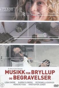 Musikk for bryllup og begravelser (Music for Weddings and Funerals)