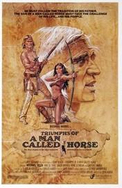 Triumphs of a Man Called Horse