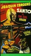 Santo vs. the Evil Brain