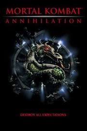 Mortal Kombat: Annihilation