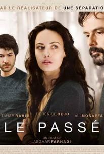 Le passé (The Past)