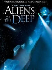 Aliens of the Deep
