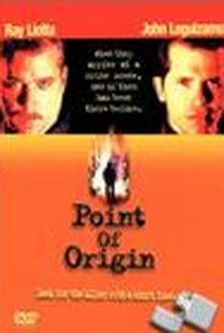 Point of Origin (In the Heat of Fire)