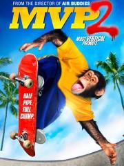 MVP 2: Most Vertical Primate
