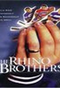 The Rhino Brothers