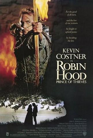 Robin Hood : Princes Of Thieves