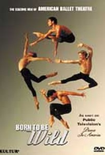 Dance in America - Born to be Wild: The Leading Men of American Ballet Theatre