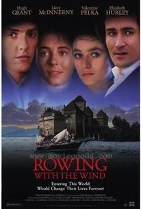 Rowing with the Wind (Remando al viento)