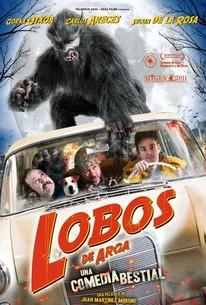 Lobos de Arga (Party of Wolves) (Game of Werewolves)