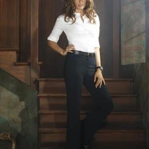 Castle, Season 7: Stana Katic as NYPD Detective Kate Beckett