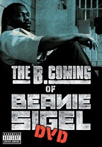 Beanie Sigel - The B. Coming of Beanie Sigel