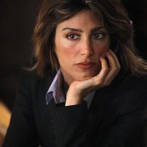 Jennifer Esposito as Detective Jackie Curatola