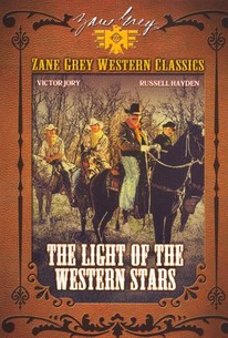 Light of Western Stars