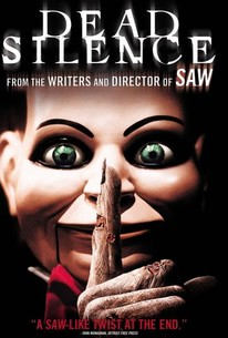 Image result for dead silence movie