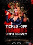 Ticked-off Trannies With Knives