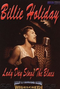Billie Holiday - Lady Day Sings the Blues