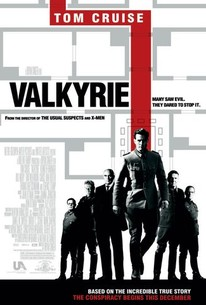 valkyrie 2008 rotten tomatoes
