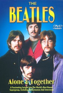 The Beatles: Alone & Together