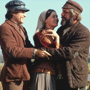Fiddler On The Roof Character Analysis Fiddler On The