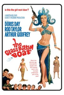Poster for The Glass Bottom Boat (1966)