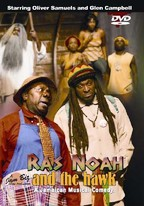 Ras Noah and the Hawk
