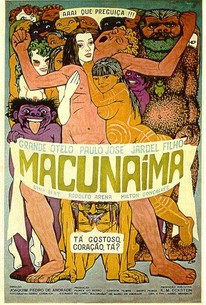Macunaíma (Jungle Freaks)