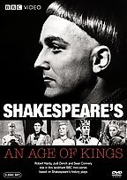 Shakespeare - An Age of Kings