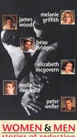 Women & Men: Stories of Seduction