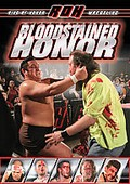 Ring of Honor - Bloodstained Honor