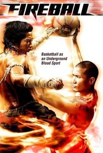 Fireball (Muay Thai Dunk)