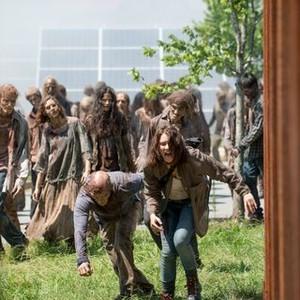 "<em>The Waling Dead</em> Season 6, Episode 8: ""Start to Finish"""
