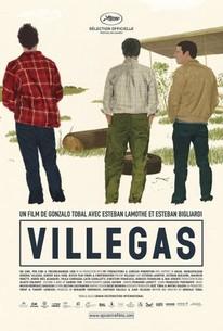 Villegas