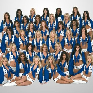 """Dallas Cowboys Cheerleaders: Making the Team"""