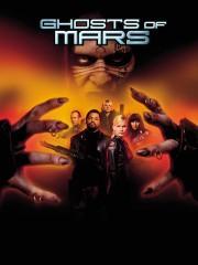 John Carpenter's Ghosts of Mars (2001)