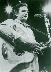 Johnny Cash: The Man in Black