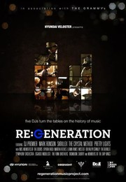 Re:Generation