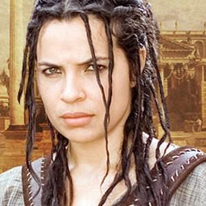 Zuleikha Robinson as Gaia