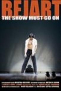 Bejart: The Show Must Go On (El esfuerzo y el ánimo)