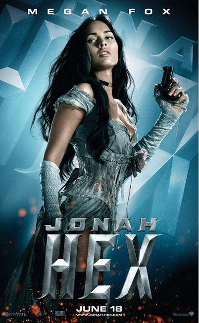 Jonah Hex (2010) BRRip Hindi Dual Audio Movie| [Hindi + English ] | 720p | 650MB | Watch Online | Download |