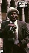 Maintenance Shop Blues - Willie Dixon