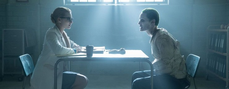 Suicide Squad (2016) - Rotten Tomatoes