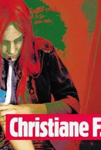 Christiane F