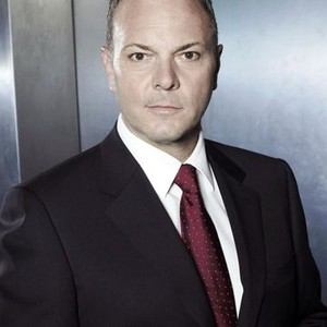 Michael French as Nick Jordan