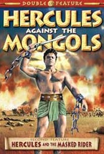Maciste contro i Mongoli (Hercules Against the Mongols)