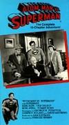 Atom Man Vs. Superman - Complete