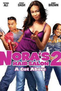 Nora's Hair Salon 2: A Cut Above